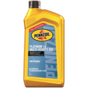 Pennzoil Platinum LV Multi-Vehicle ATF